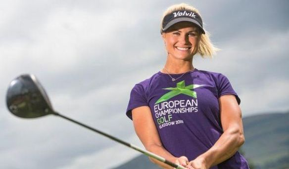 IRc Q&A: Carly Booth