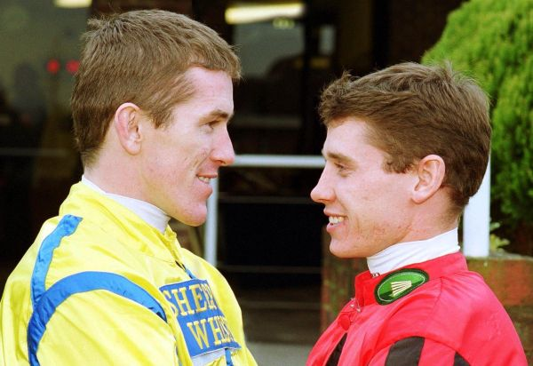 McCoy wishes old rival Johson well in retirement