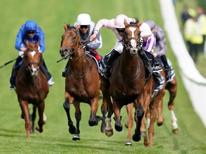 Report warns of looming troubles for racing in UK