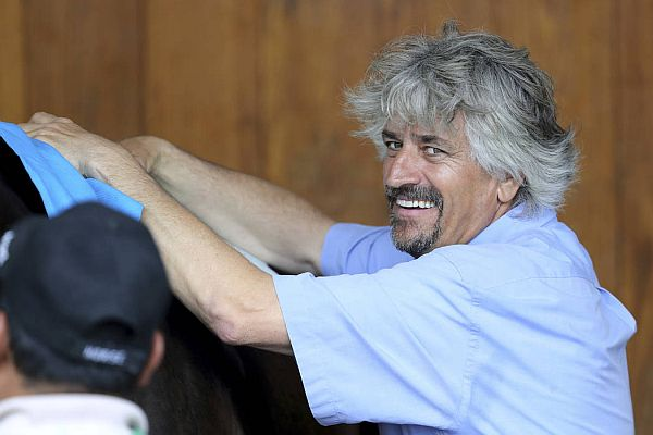 Asmussen will be chasing winners at every open track