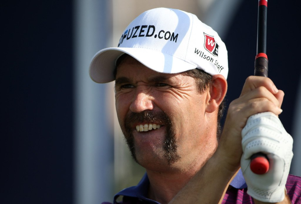 CAPTAIN 'POP': Is Padraig the right guy for the job?