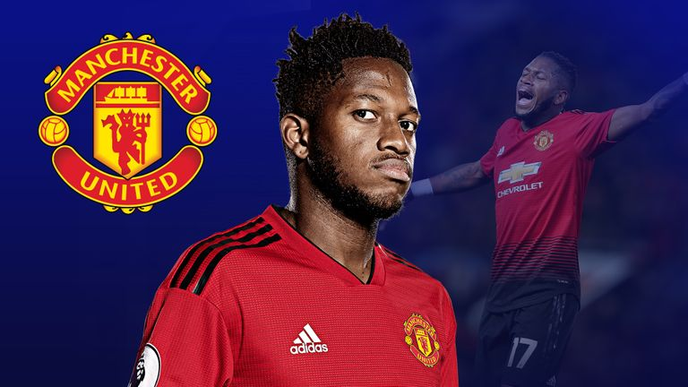 FRED FREAKIN' FLINTSTONE? This very average United midfielder spends more time apologising for vital errors than anyone else in the Premier League!